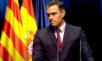 Sánchez anuncia que aprobará mañana los indultos a los presos independentistas