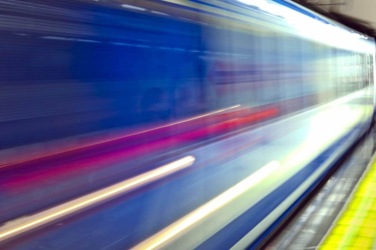 Refuerzo de Metro, Cercanías y autobuses en Madrid por la celebración de la EBAU