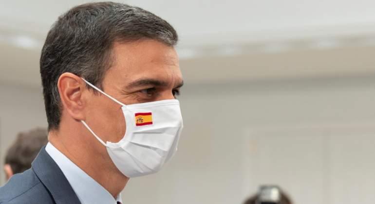 Bruselas pide a España coherencia y critica que permita la entrada de turistas sin PCR
