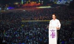 Torrejón de Ardoz rinde homenaje a las peñas ante la suspensión de las fiestas