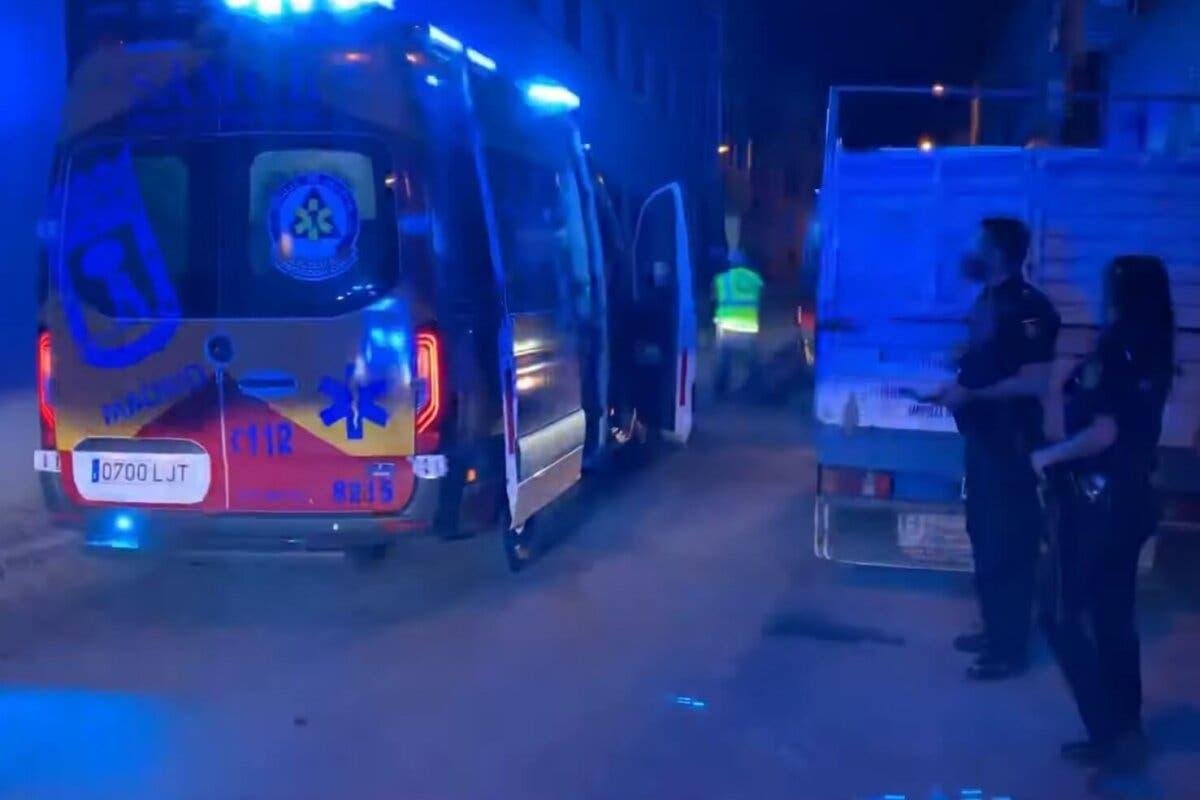 Herido muy grave un hombre de 38 años tras ser apuñalado en Vallecas