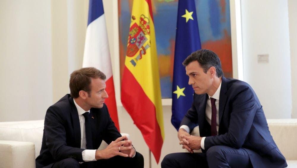 Francia desaconseja reservar vacaciones en España ante el repunte de contagios