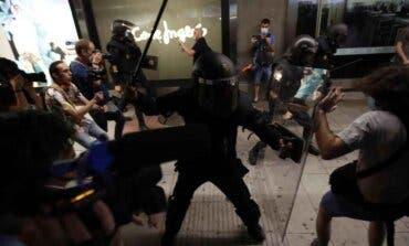 La extrema izquierda usa el crimen de Samuel para provocar disturbios y amenazar a Ayuso