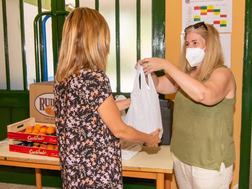 Torrejón de Ardoz abre su Comedor Escolar de Verano por octavo año consecutivo