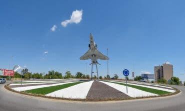 Torrejón de Ardoz finaliza la remodelación de tres rotondas de la ciudad