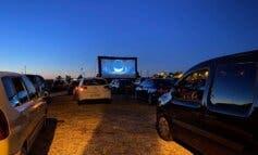 Vuelve el autocine de Paracuellos de Jarama viernes y sábados con entrada gratuita