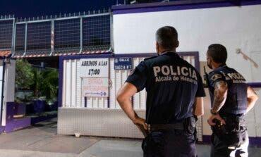 Alcalá de Henares activa un dispositivo especial para evitar botellones y fiestas ilegales