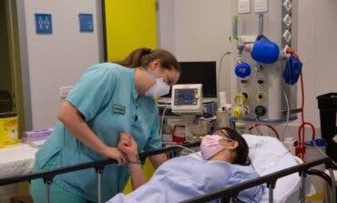 El Hospital de Torrejón de Ardoz alerta sobre el aumento de casos de cistitis en verano