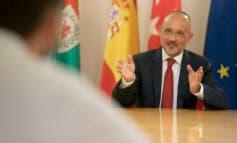 Becerra: «Coslada se ha convertido en el vagón de cola del Corredor del Henares»