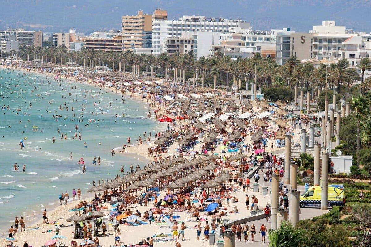 Alemania declara a toda España zona «de alto riesgo» e impone cuarentenas