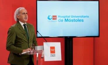 Madrid reclama más vacunas y alerta: la variante delta supone ya el 88,1% de los nuevos contagios