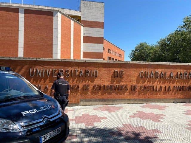 Detenido en Guadalajara por intentar hacerse pasar por otro para obtener la nacionalidad española