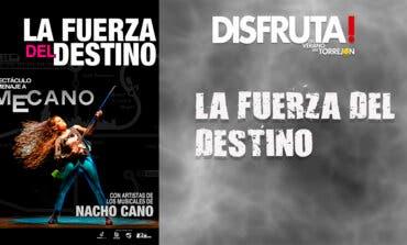 Continúan las noches de musicales en Torrejón de Ardoz con el homenaje a Mecano
