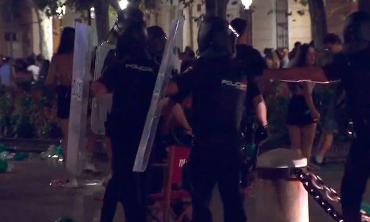 Guadalajara pide responsabilidad para evitar imágenes como las de Alcalá durante sus «no fiestas»