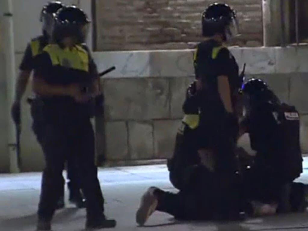 Delegación del Gobierno anuncia refuerzo policial en las fiestas tras el desastre de Alcalá
