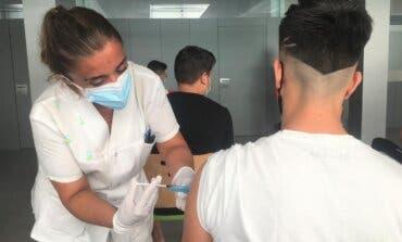 Guadalajara: Castilla-La Mancha iniciará la próxima semana la vacunación de los mayores de 12 años