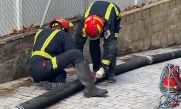 Madrid activa el nivel 0 del Plan de Protección Civil ante posibles inundaciones