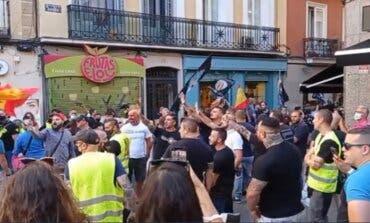 Delegación del Gobierno impone la máxima sanción a los organizadores de la marcha homófoba en Chueca