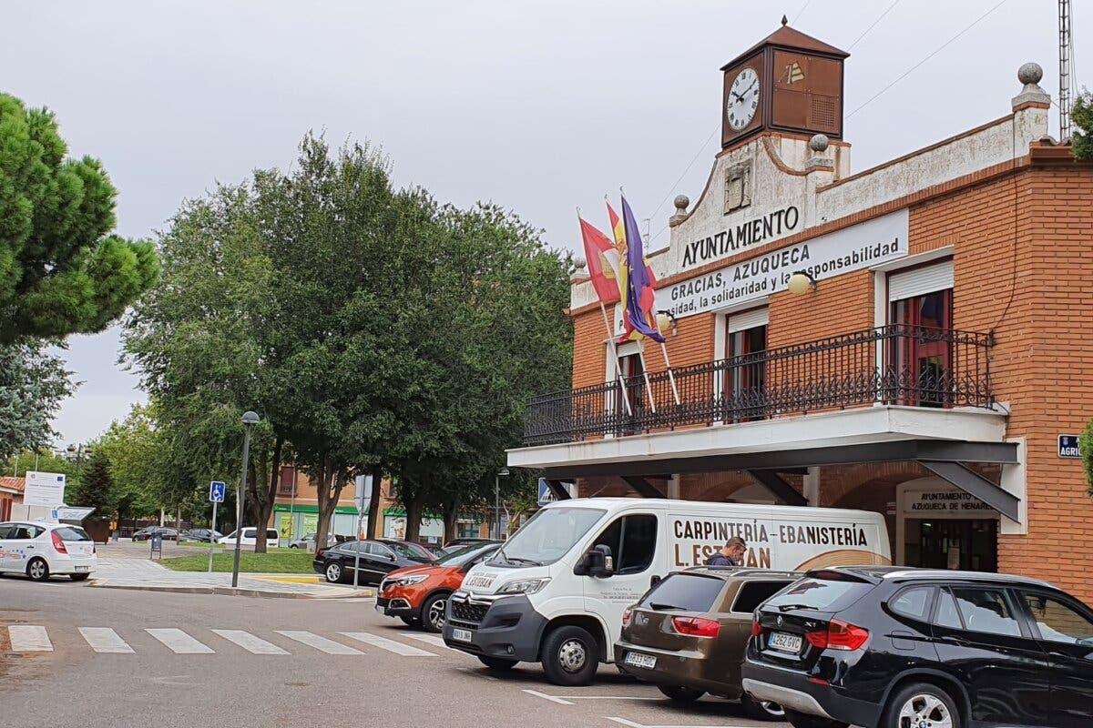 Denuncian el «descontrol» de facturas sin pagar en el Ayuntamiento de Azuqueca