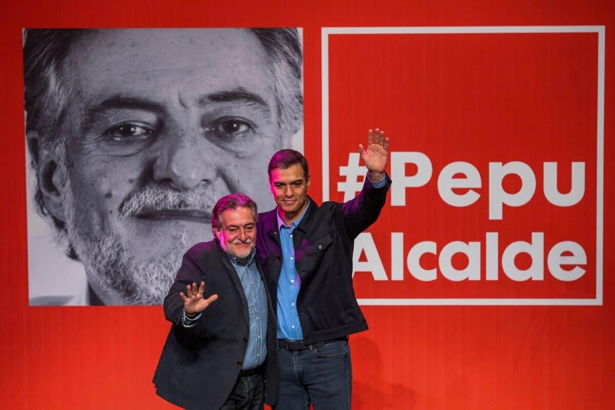 El adiós de Pepu Hernández: dimite como portavoz del PSOE en Madrid