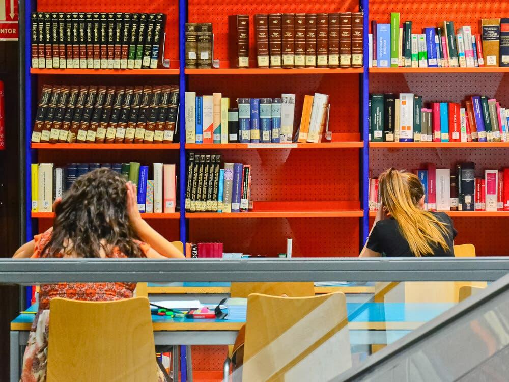 Las bibliotecas municipales de Torrejón de Ardoz estrenan nuevo horario