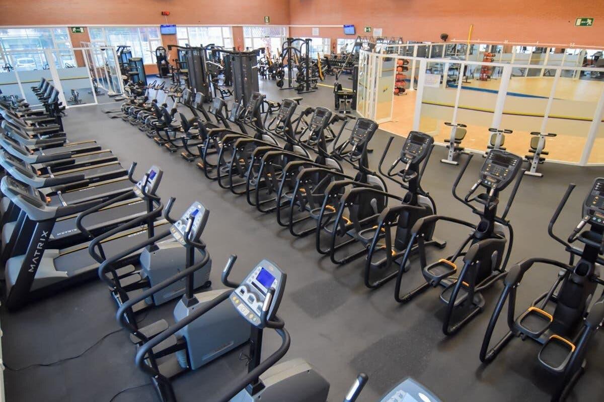 Torrejón de Ardoz lanza la Tarjeta Fitness para practicar deporte a un precio asequible