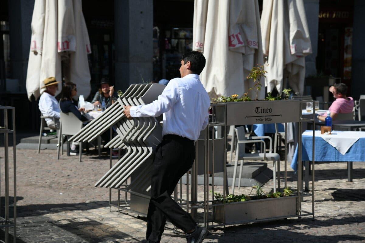 Madrid recupera la libertad horaria a partir del lunes: así será la «nueva normalidad»