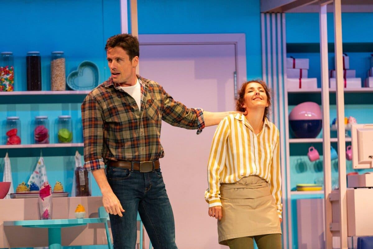 ¡Oh Mami!, una comedia con final feliz en el Teatro Amaya de Madrid