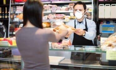 Los comercios y mercadillos de Madrid no tendrán restricciones de aforo a partir del lunes