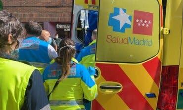 Noelia de Mingo ingresa en Psiquiatría del Infanta Sofía tras ser detenida en El Molar