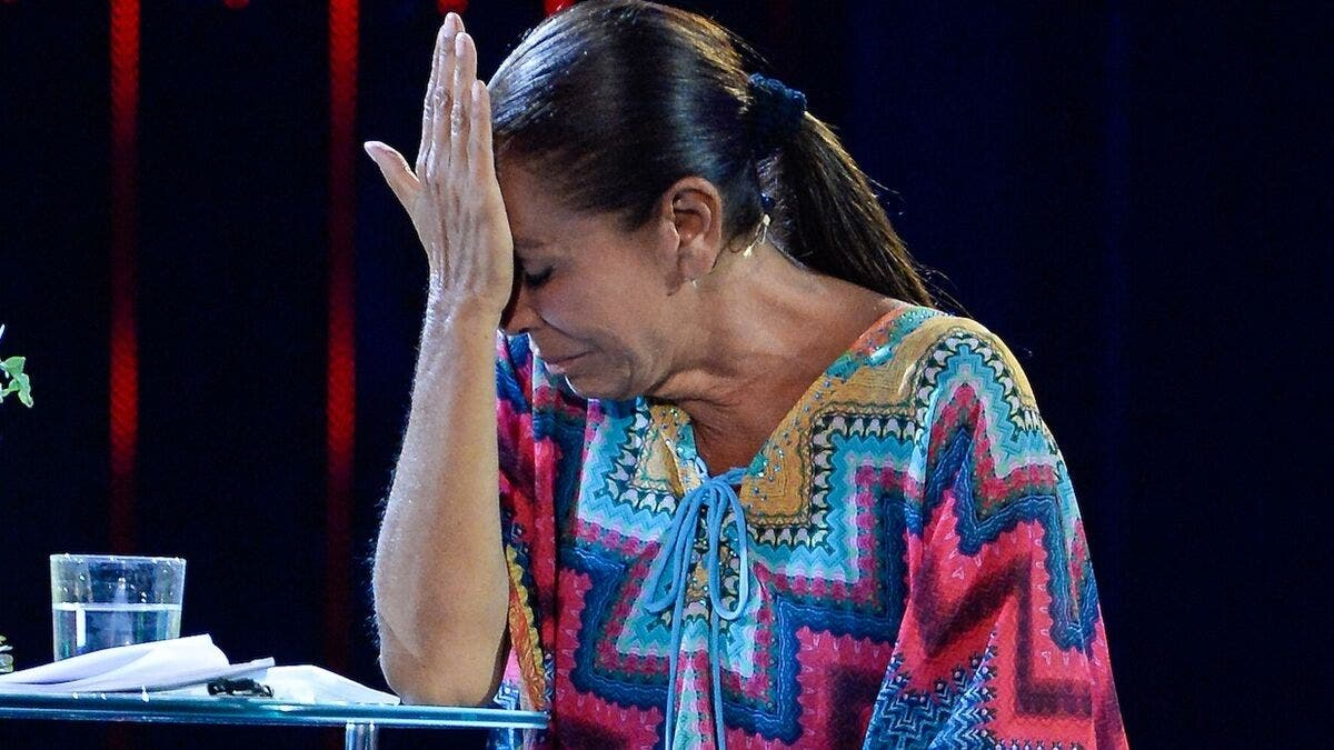 Muere doña Ana, la madre de Isabel Pantoja, tras una larga enfermedad