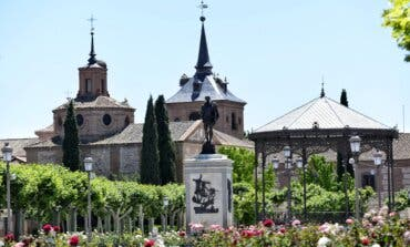 Alcalá de Henares celebrará «LaNochedelPatrimonio» con más de una docena de propuestas gratuitas