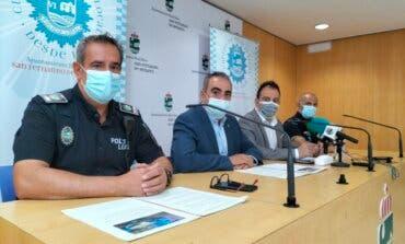 San Fernando de Henares prepara la iniciativa pionera«Un coche x un árbol»