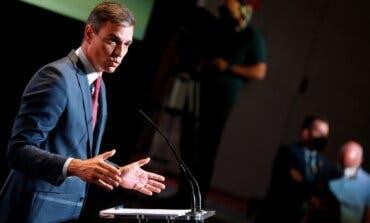 Sánchez anuncia una subida «inmediata» del salario mínimo para este año