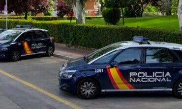 Cae el ladrón de baterías de Torrejón de Ardoz tras 18 robos con fuerza