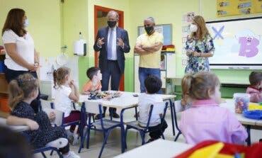 Madrid permite el deporte al aire libre en colegios e institutos sin mascarilla