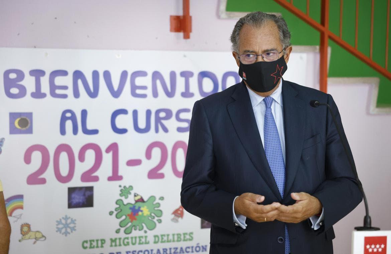 Madrid cree que la izquierdadebe «pedir perdón» por la falsa agresión de Malasaña:«Han hecho el ridículo más espantoso»