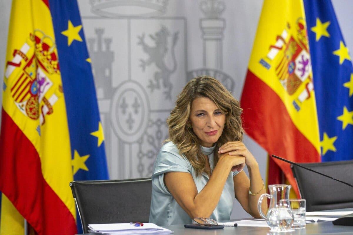 Principio de acuerdo para prorrogar los ERTE hasta el 28 de febrero de 2022