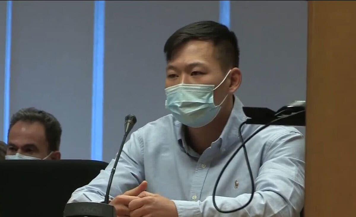 El jurado declara culpable de homicidio doloso al kamikaze de la M-50