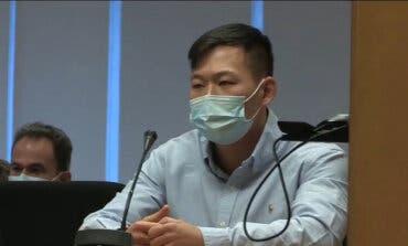 El kamikaze de la M-50, condenado a 8 años de prisión por matar a un joven de Rivas