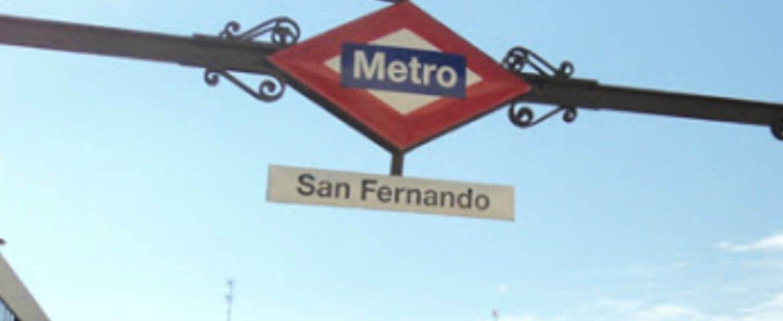 Ayusorealojará a 23 familias de San Fernando afectadas por las grietas del Metro