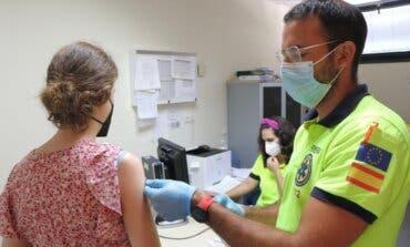 Guadalajara: la vacunación sin cita llega a la universidad, grandes empresas y centros comerciales