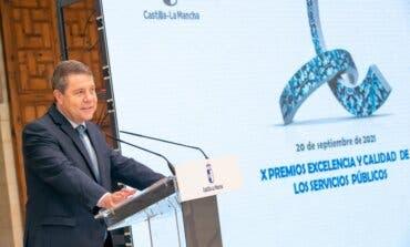 Guadalajara:Page avanza el fin de las restricciones de aforos y horarios en Castilla-La Mancha