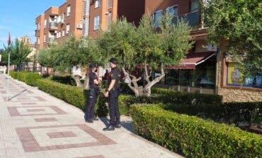 Detenido en Guadalajara cuando intentaba robar en una tienda de alimentación