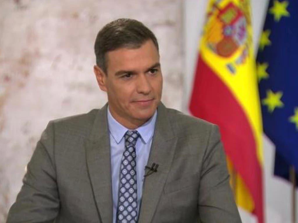 Sánchez presume de haber vacunado «a todo el mundo» sin preguntar «lo que votaban»