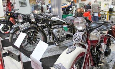 Alcalá de Henares acogerá la mayor exposición de motos made in Spain