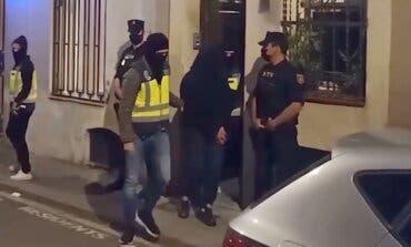 Detenidos en Madrid y Barcelona cinco yihadistas que se preparaban para atentar