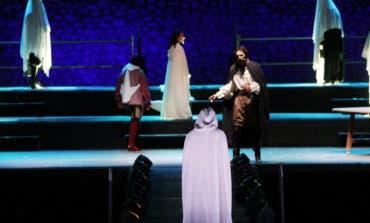 Don Juan Tenorio regresa a Alcalá de Henares en un formato diferente