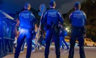 Una niña de 15 años, en estado grave tras sufrir un coma etílico en un botellón en Madrid
