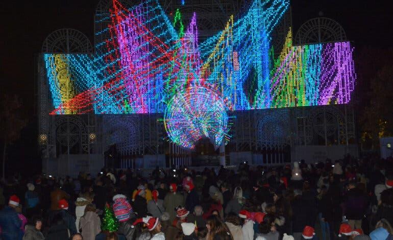 La Puerta Mágica vuelve a las Mágicas Navidades de Torrejón de Ardoz